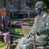 Remember This: The Lesson of Jan Karski