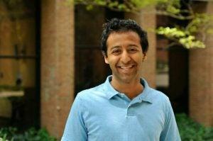 Asif Majid